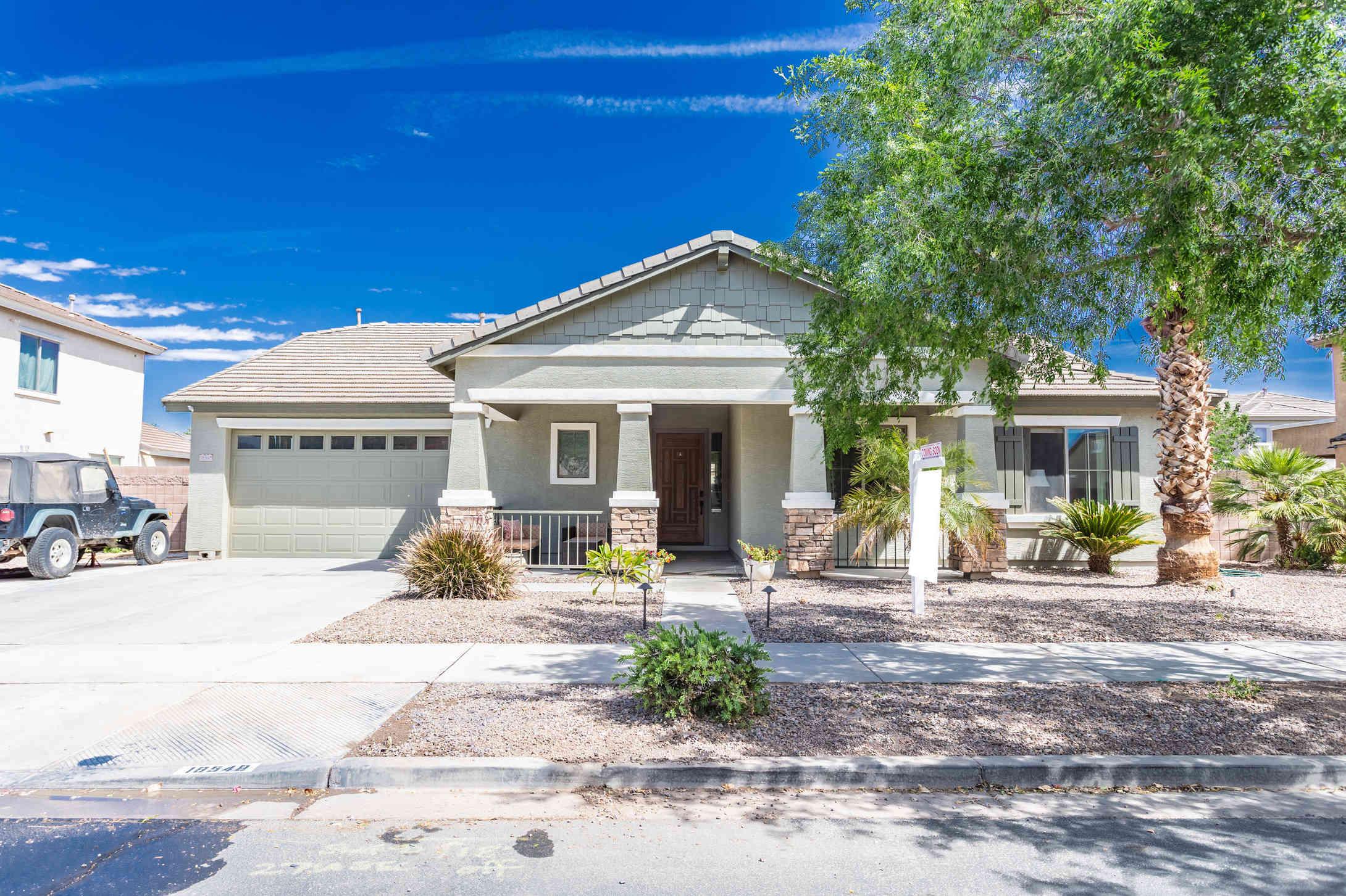 18548 E RANCH Road, Queen Creek, AZ, 85142,