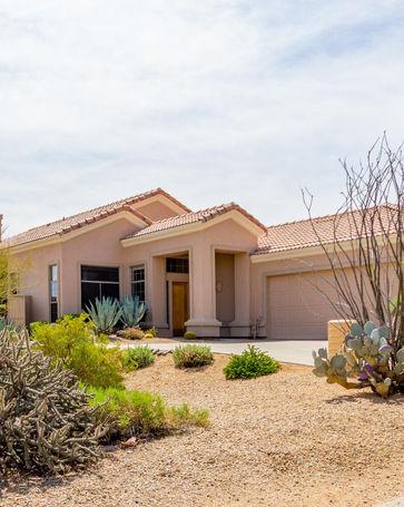 11547 E RANCH GATE Road Scottsdale, AZ, 85255