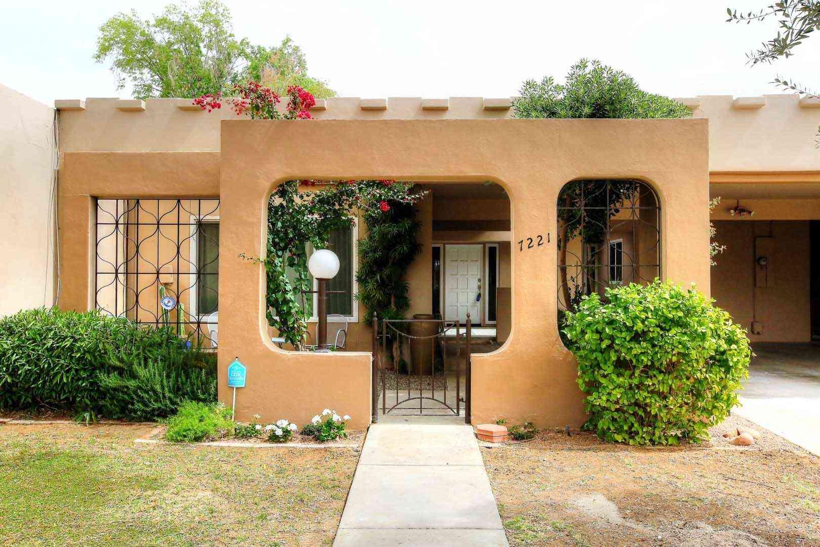 7221 N VIA DE LA MONTANA --, Scottsdale, AZ, 85258,