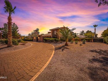 9843 E CLINTON Street, Scottsdale, AZ, 85260,