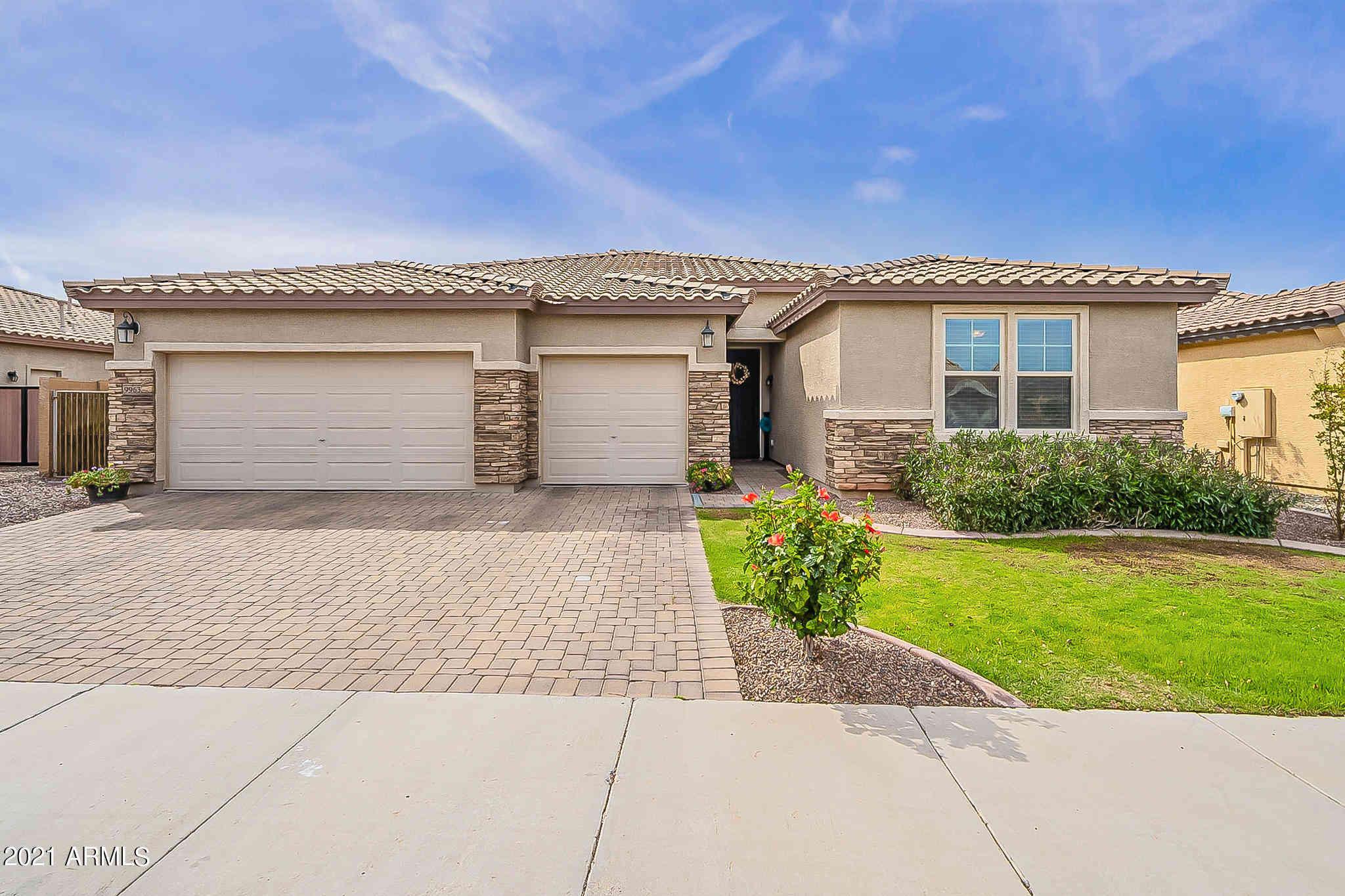 9963 W JESSIE Lane, Peoria, AZ, 85383,