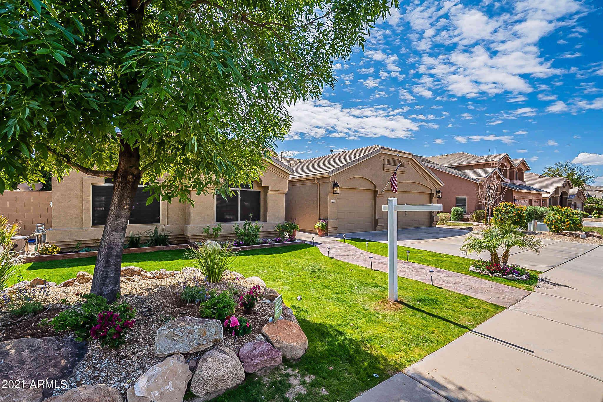 915 E CONSTITUTION Drive, Gilbert, AZ, 85296,