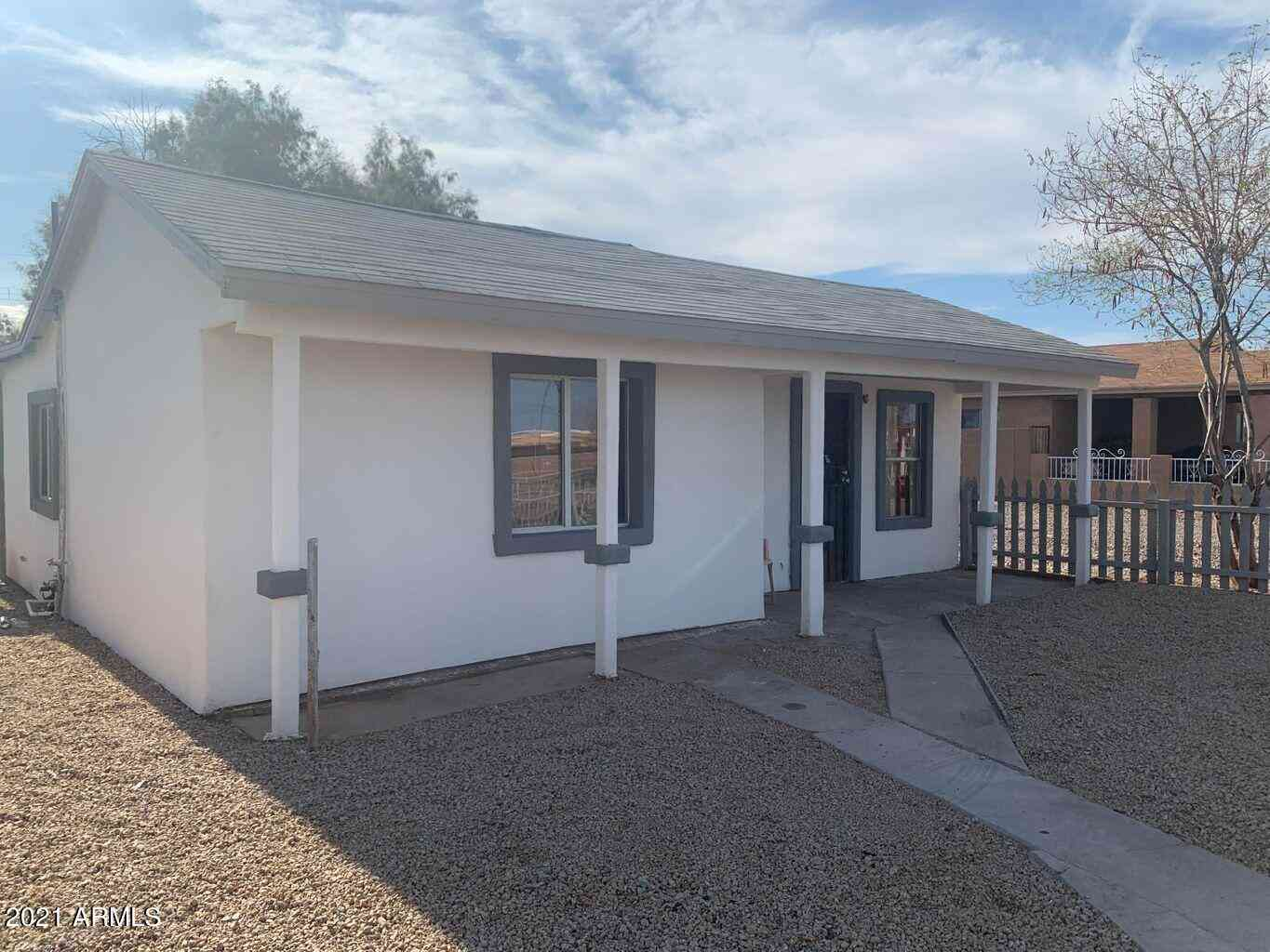 1412 S 13TH Place, Phoenix, AZ, 85034,