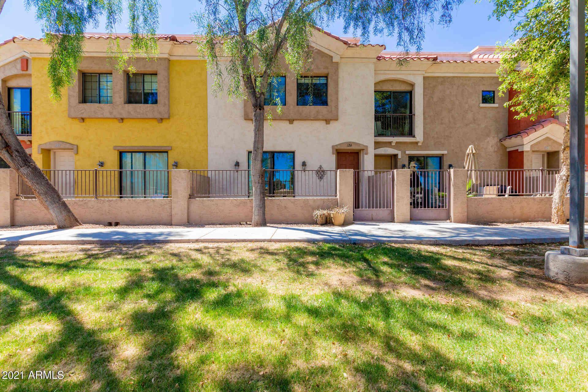 1950 N CENTER Street #126, Mesa, AZ, 85201,
