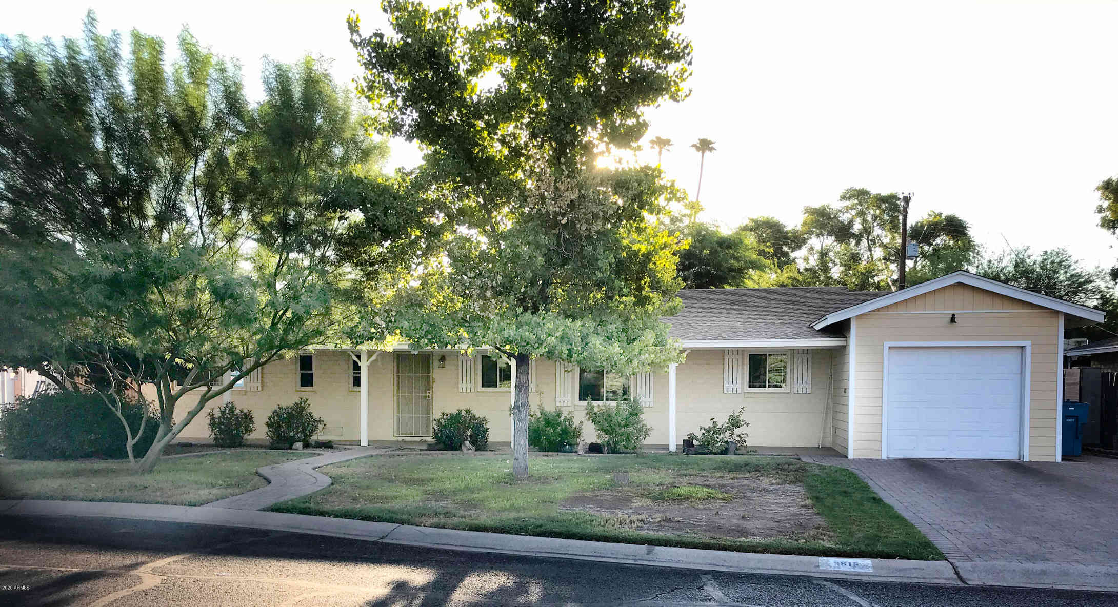 3615 N 48TH Way, Phoenix, AZ, 85018,