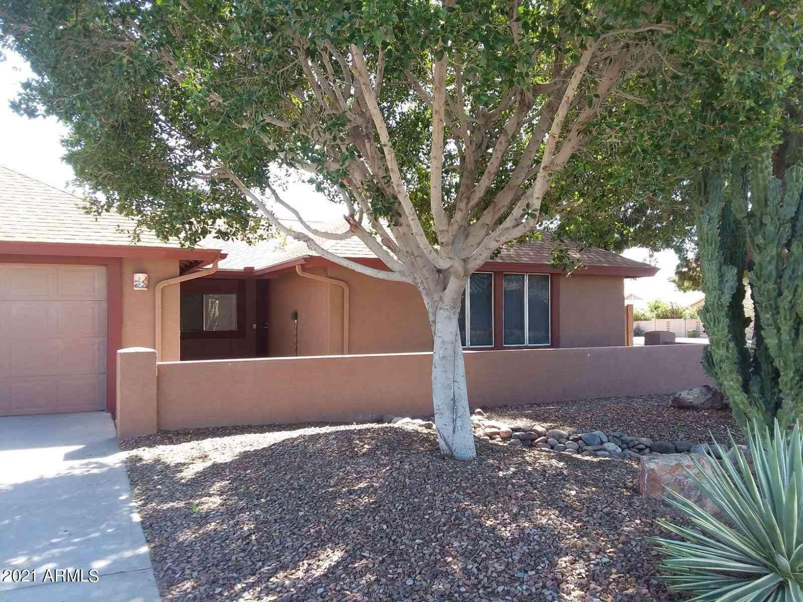4546 E ARAPAHOE Street, Phoenix, AZ, 85044,
