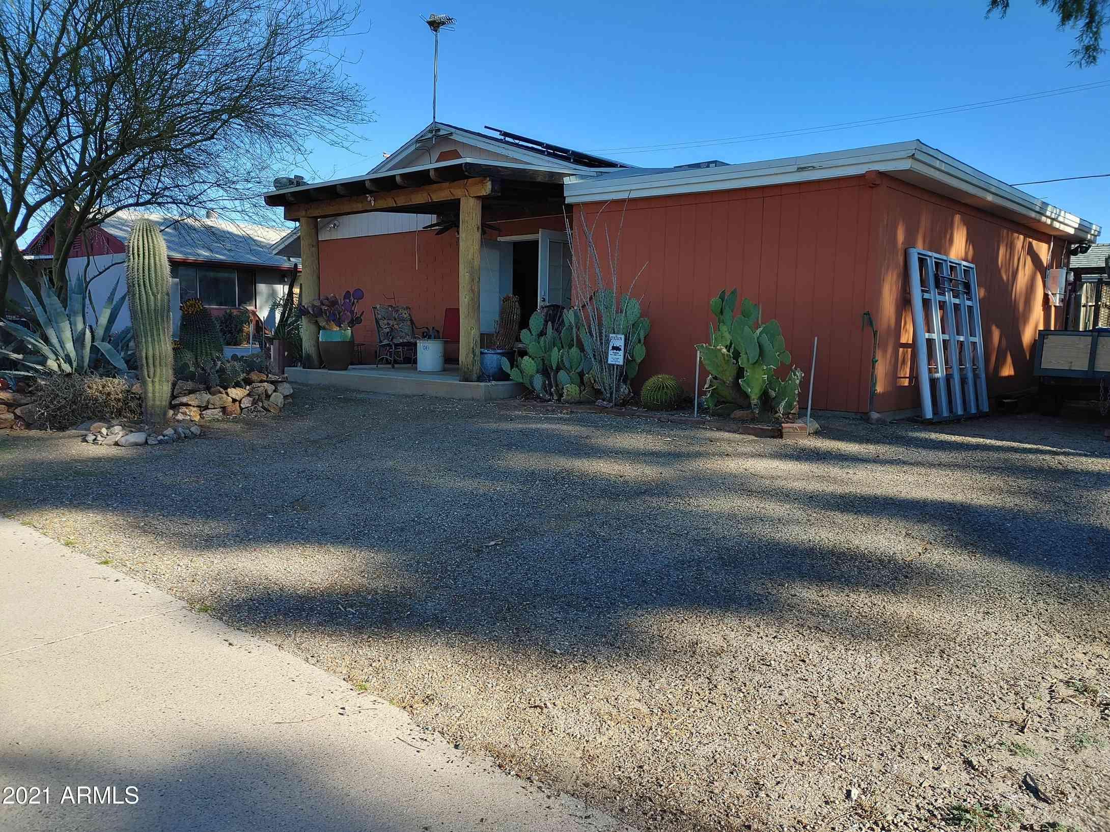 408 W JAMESTOWN Road, Kearny, AZ, 85137,