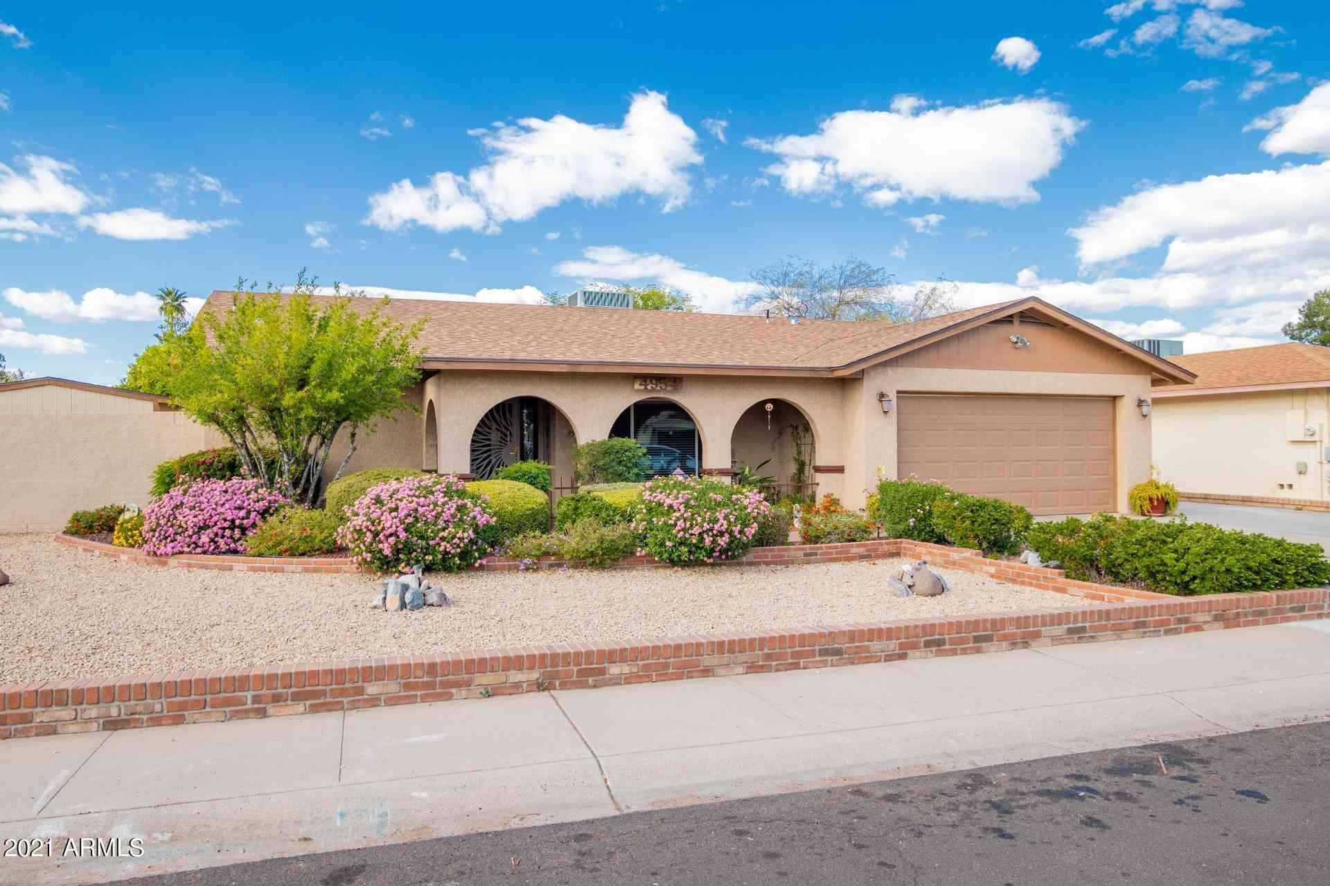 4954 W ONYX Avenue, Glendale, AZ, 85302,