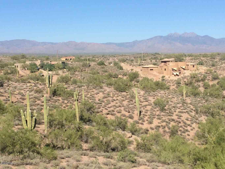 14565 N Vista Del Oro -- #14, Fort Mc Dowell, AZ, 85264,
