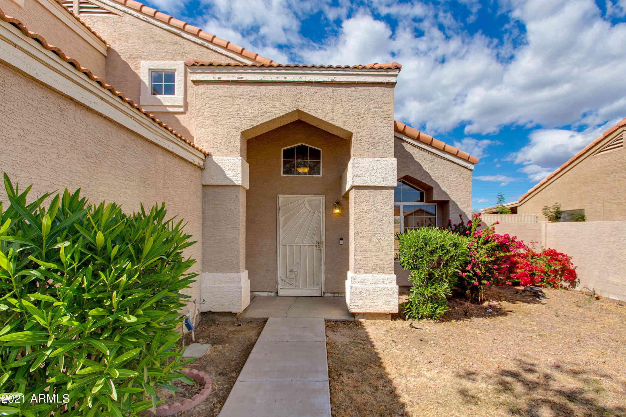 8644 W Edgemont Avenue, Phoenix, AZ, 85037,