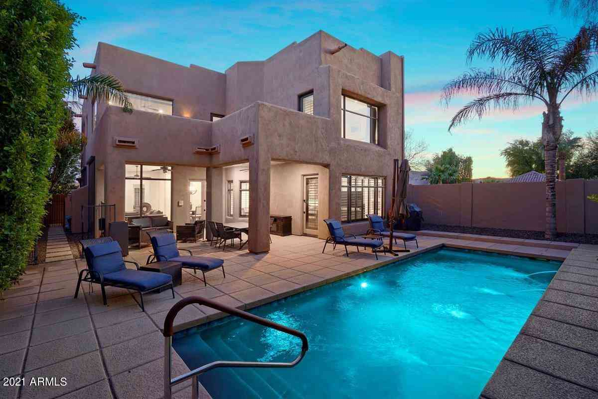 8374 E JOSHUA TREE Lane, Scottsdale, AZ, 85250,