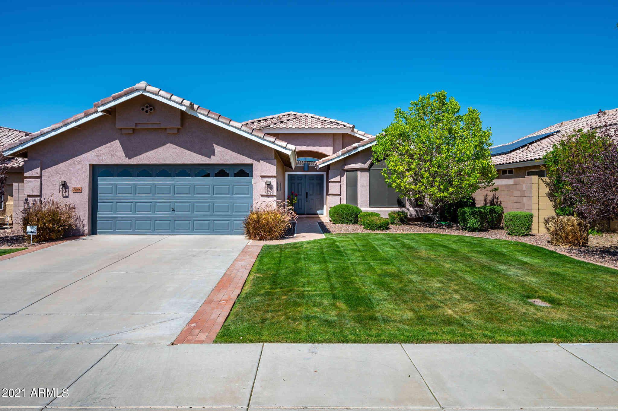 8806 W WEDGEWOOD Drive, Peoria, AZ, 85382,
