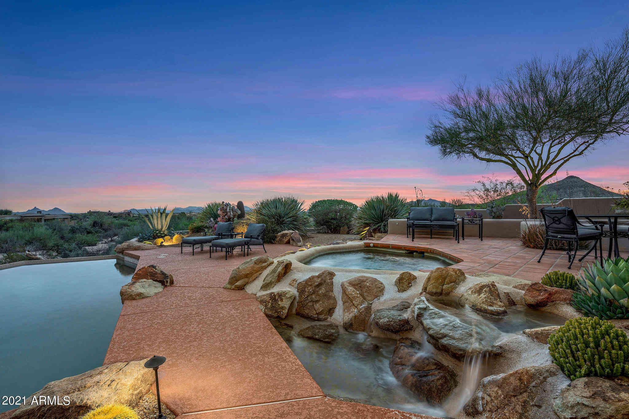 39742 N 103RD Way, Scottsdale, AZ, 85262,