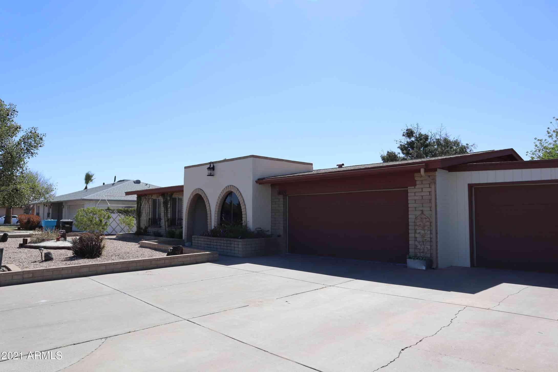 4009 W Dailey Street, Phoenix, AZ, 85053,