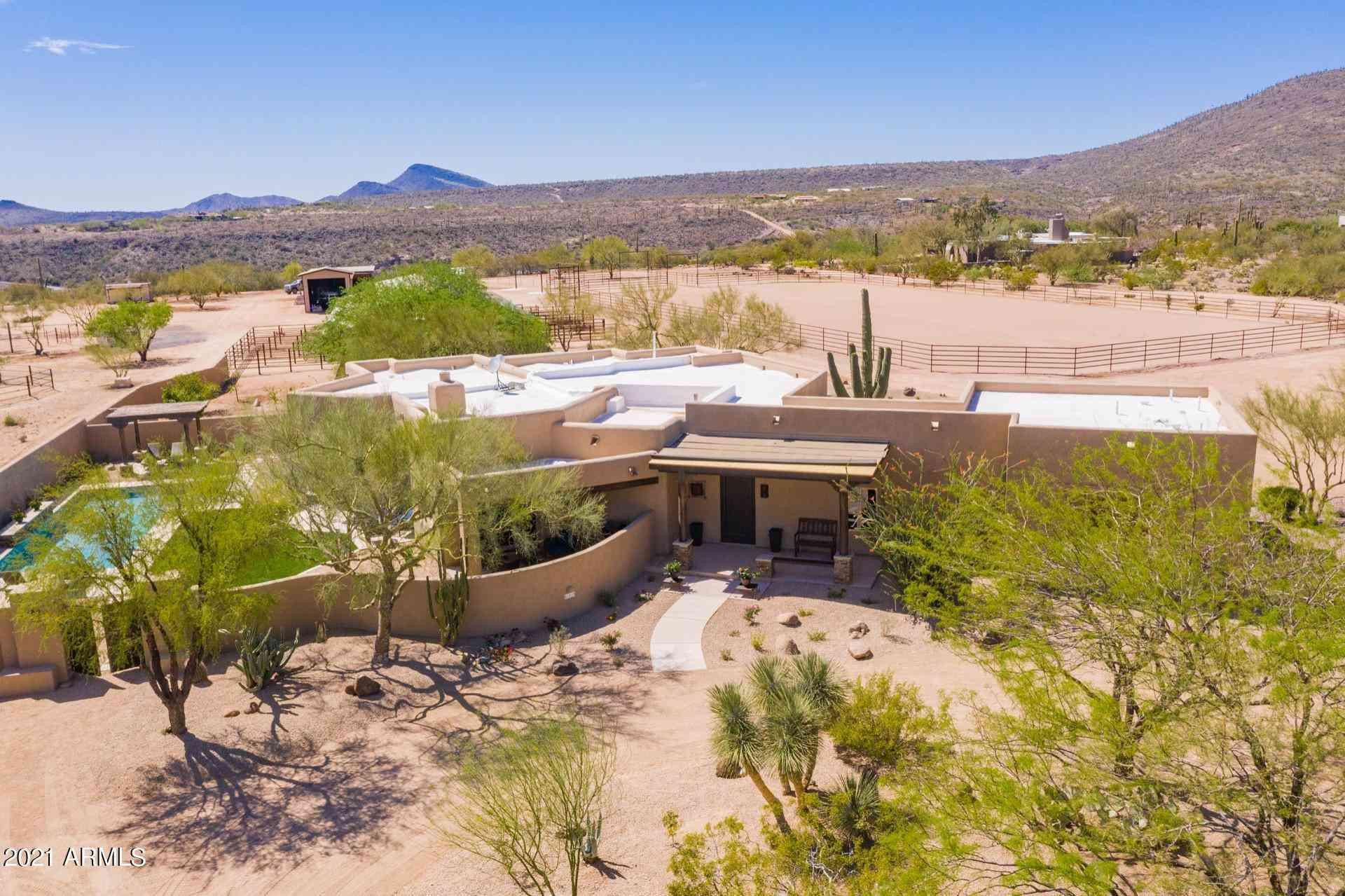 41910 N 54th Street, Cave Creek, AZ, 85331,