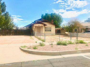 143 S MORRIS --, Mesa, AZ, 85210,