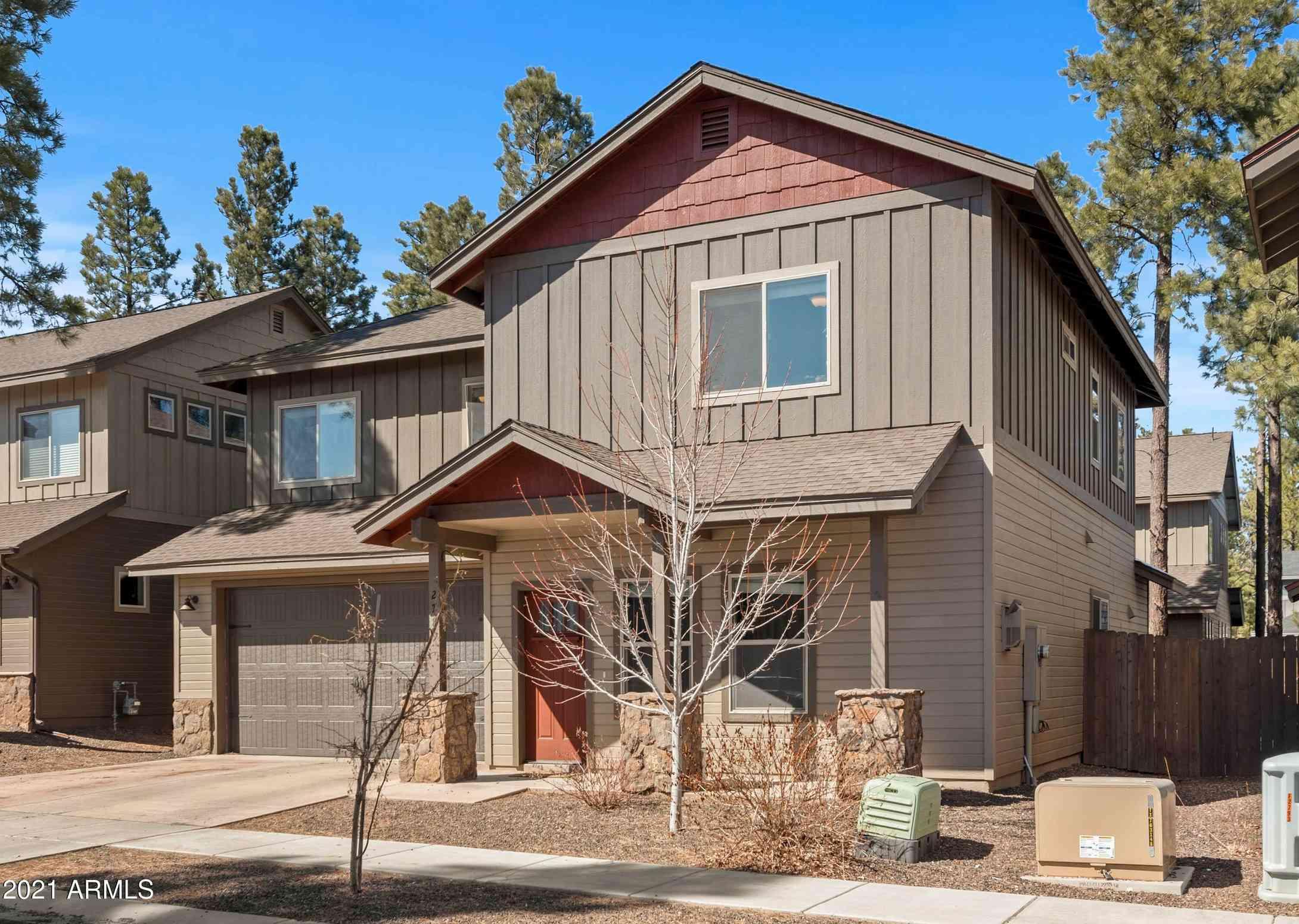 2789 W PICO DEL MONTE Circle, Flagstaff, AZ, 86001,