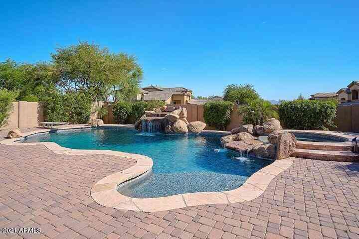 7847 E CANDELARIA Drive, Scottsdale, AZ, 85255,