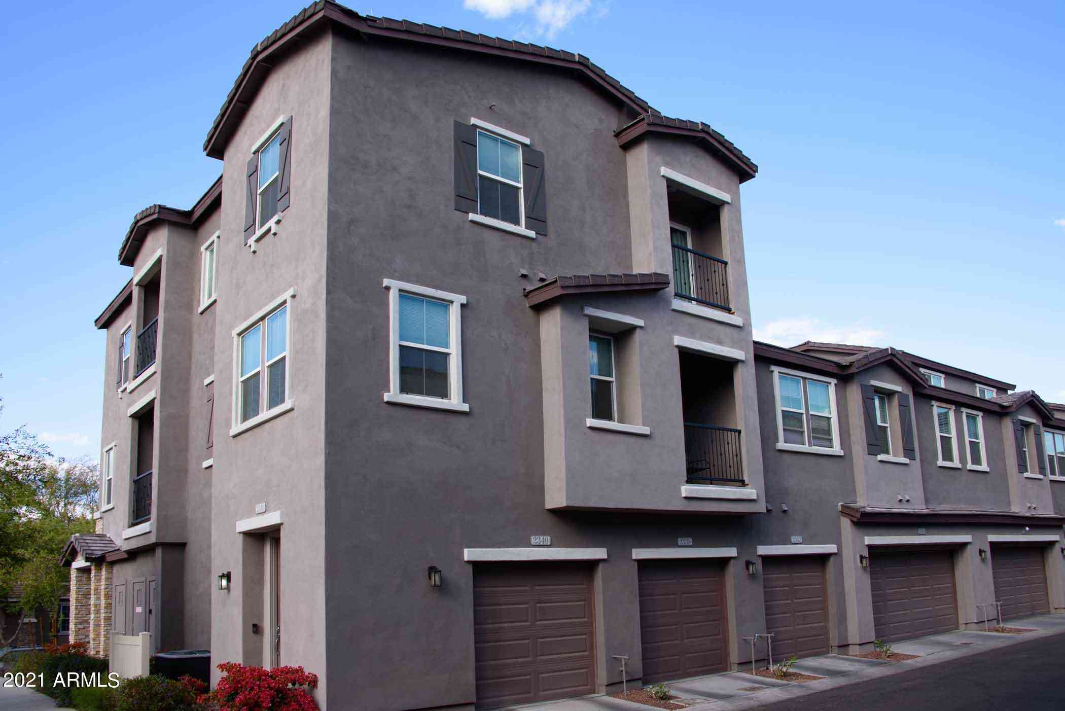 2340 E HIDALGO Avenue, Phoenix, AZ, 85040,