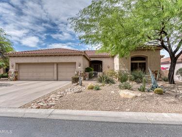12758 N 114TH Street, Scottsdale, AZ, 85259,