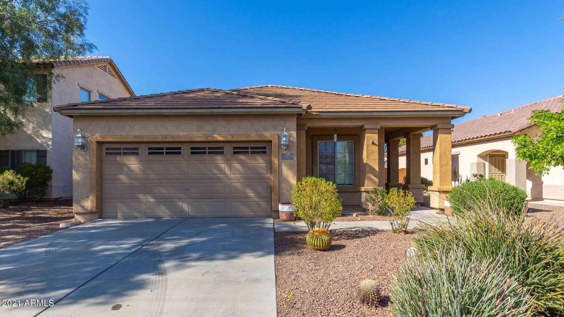 26122 W TONOPAH Drive, Buckeye, AZ, 85396,