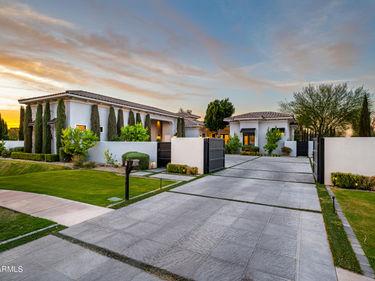 1464 N Citrus Cove Circle, Mesa, AZ, 85213,