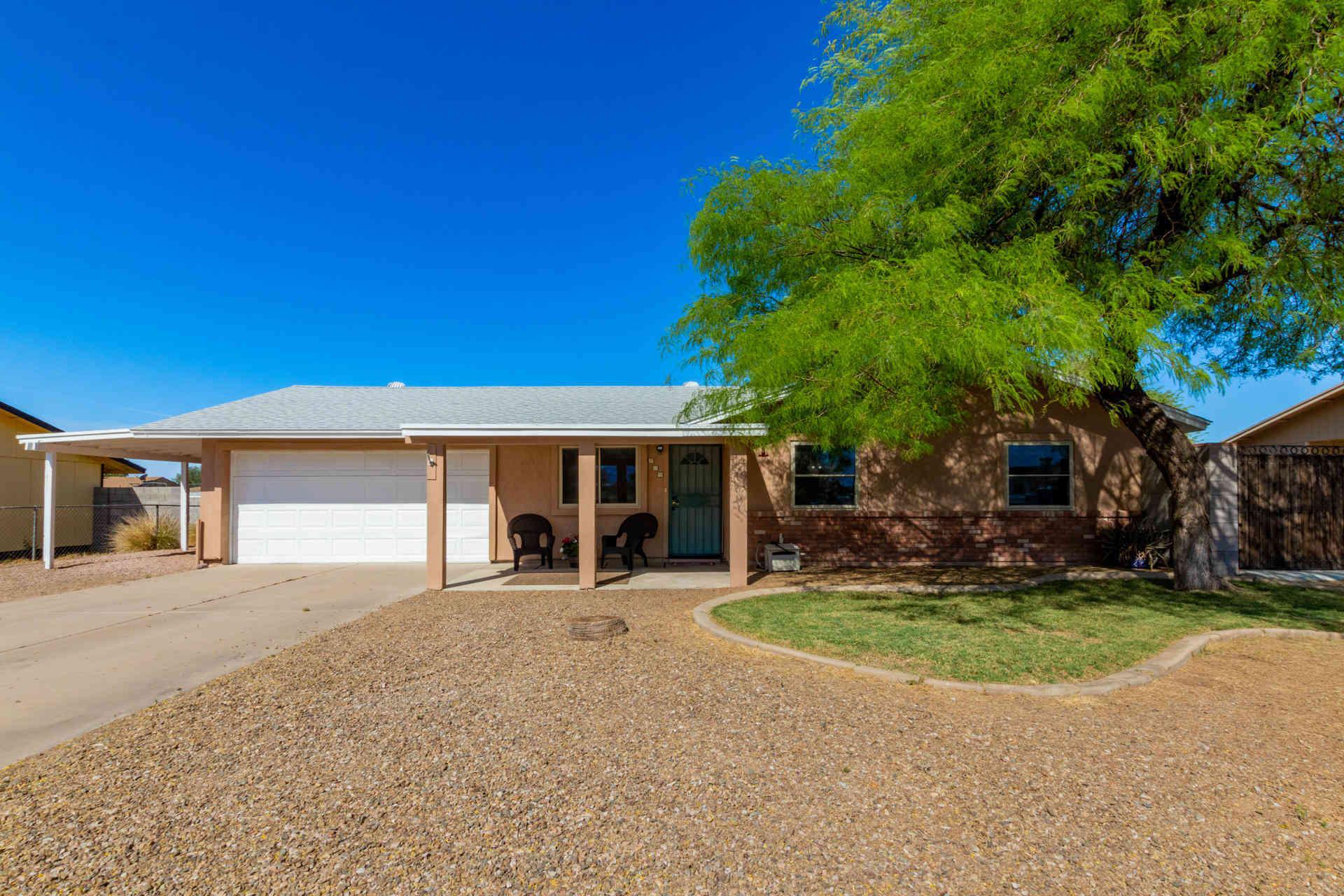 702 N 97TH Place, Mesa, AZ, 85207,