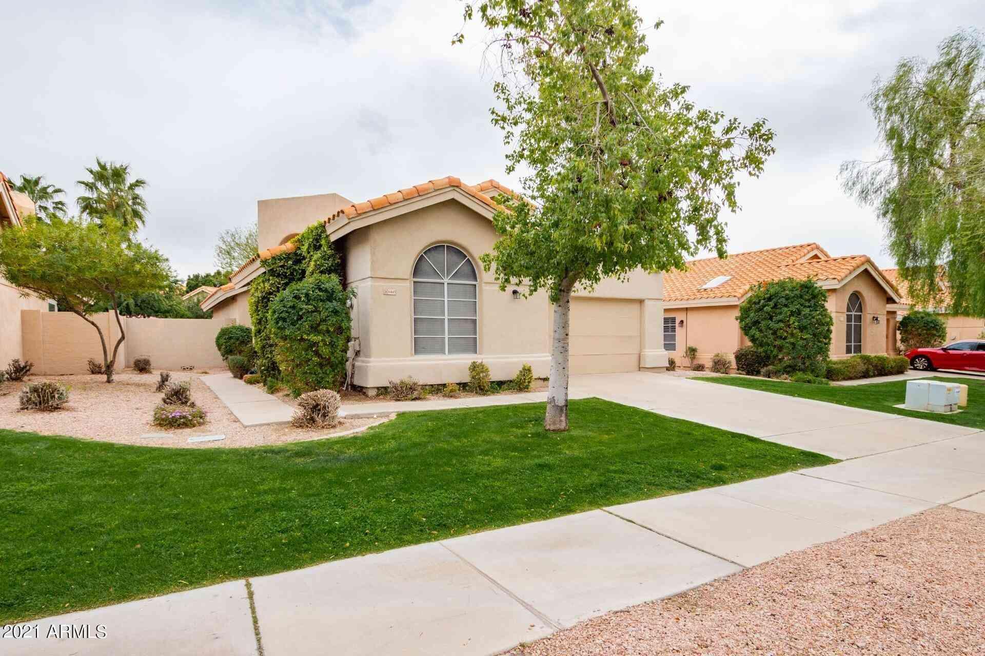 6445 E REDMONT Drive, Mesa, AZ, 85215,