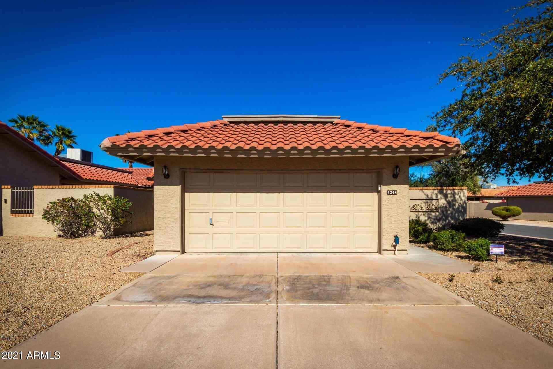 4244 E SANDIA Street, Phoenix, AZ, 85044,