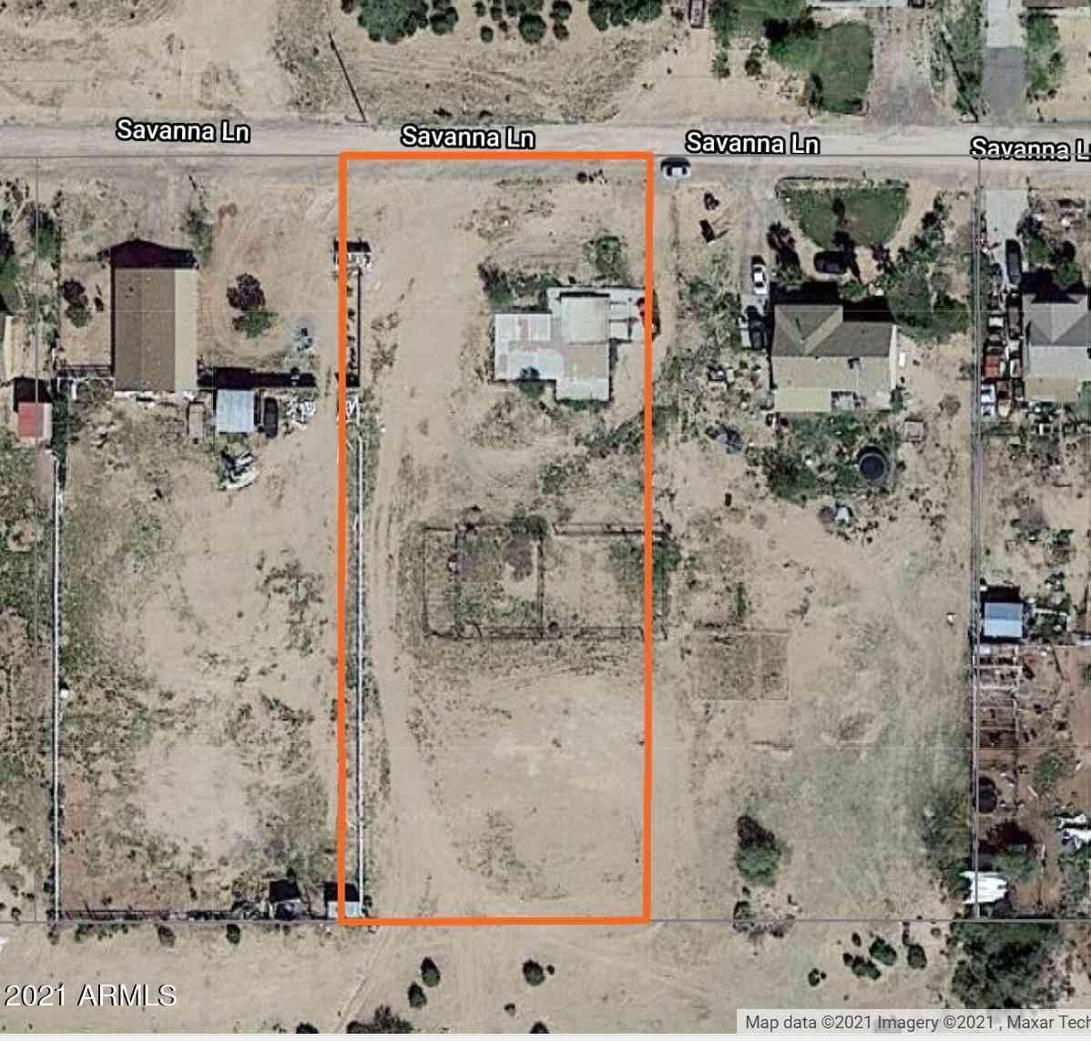 5453 E SAVANNA Lane #-, Coolidge, AZ, 85128,