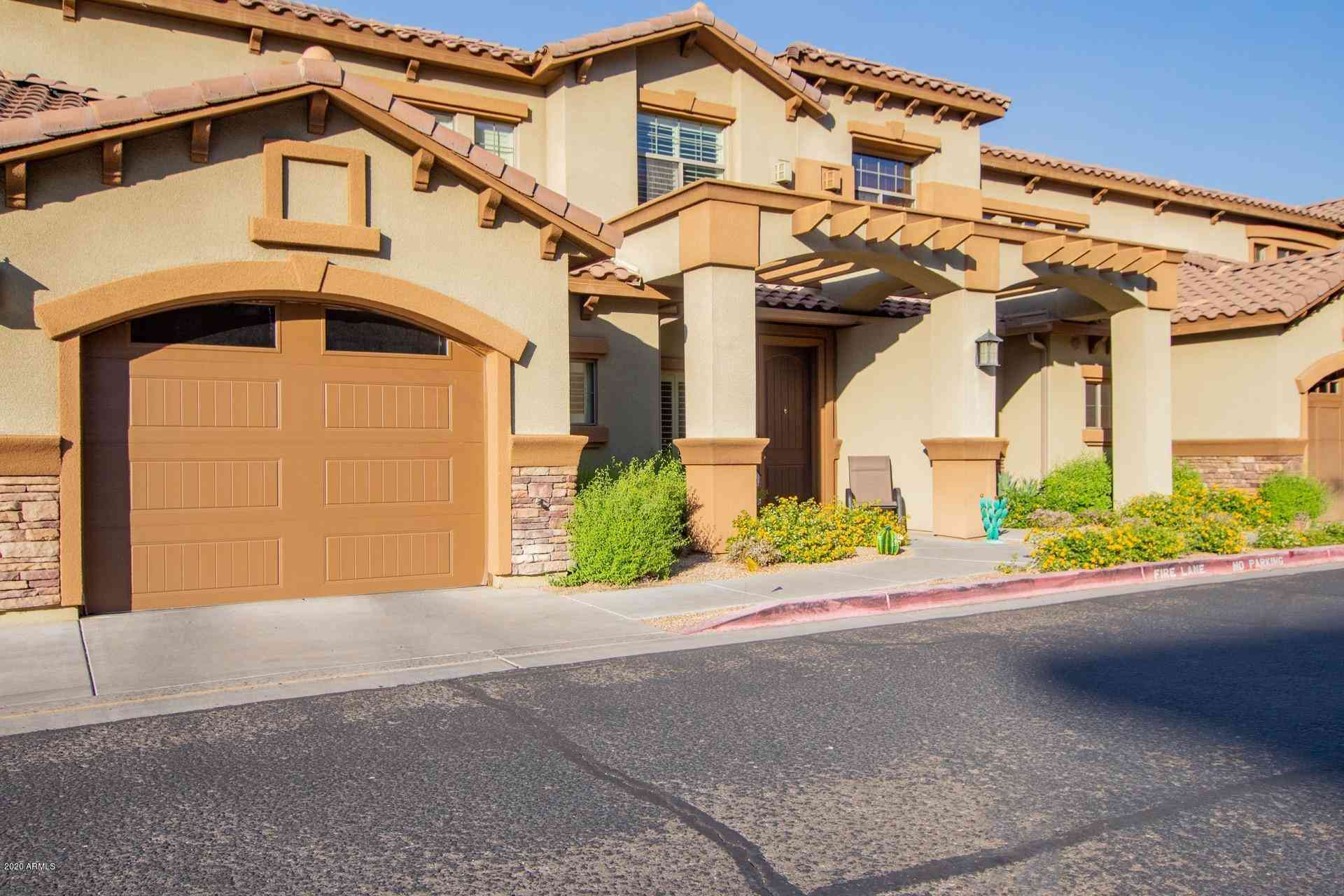 5450 E DEER VALLEY Drive #1228, Phoenix, AZ, 85054,