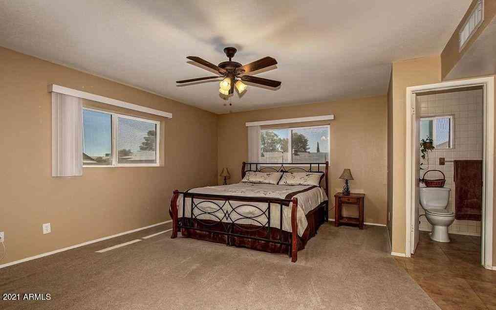 4741 W GRANDVIEW Road, Glendale, AZ, 85306,