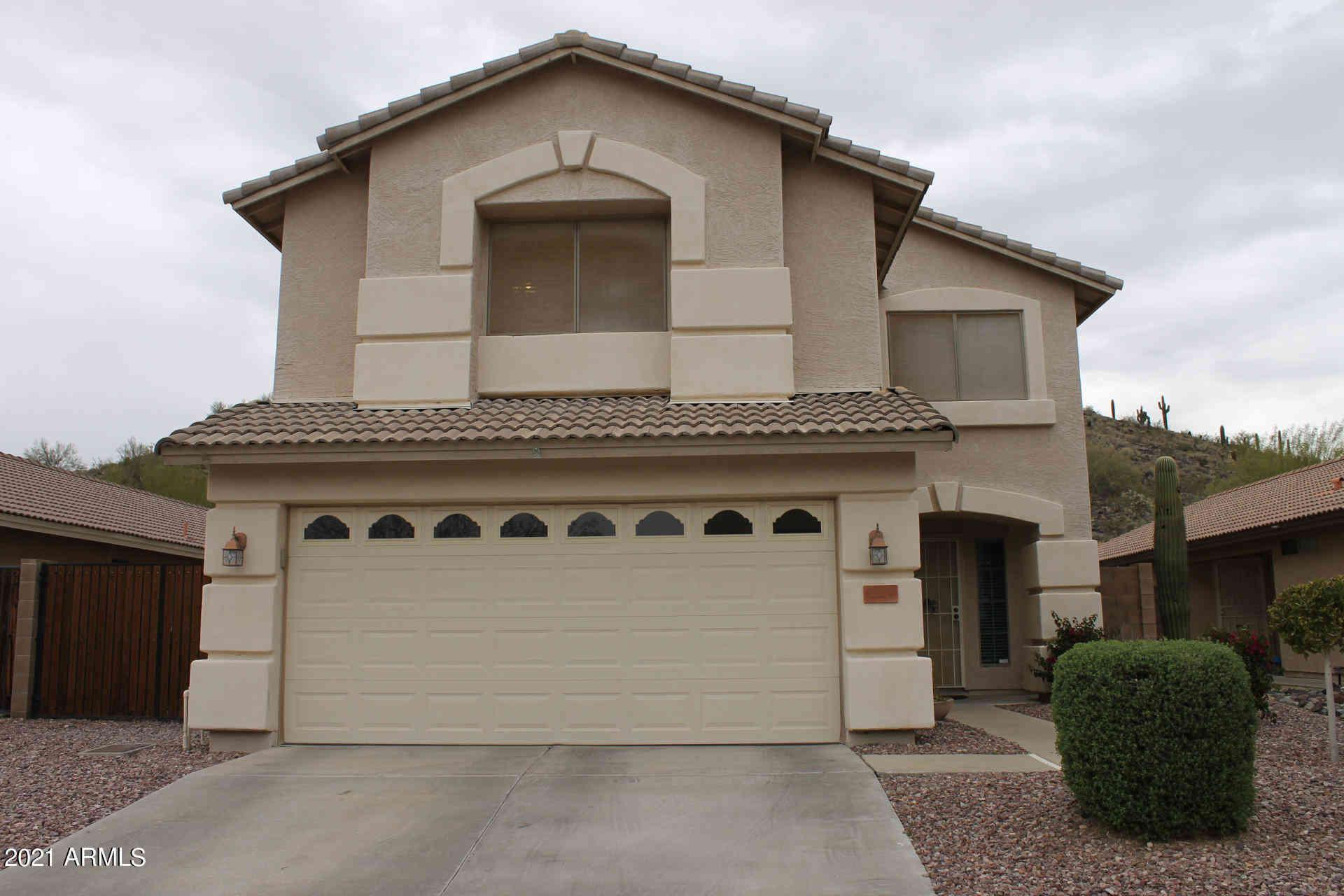2224 E HESTON Drive, Phoenix, AZ, 85024,