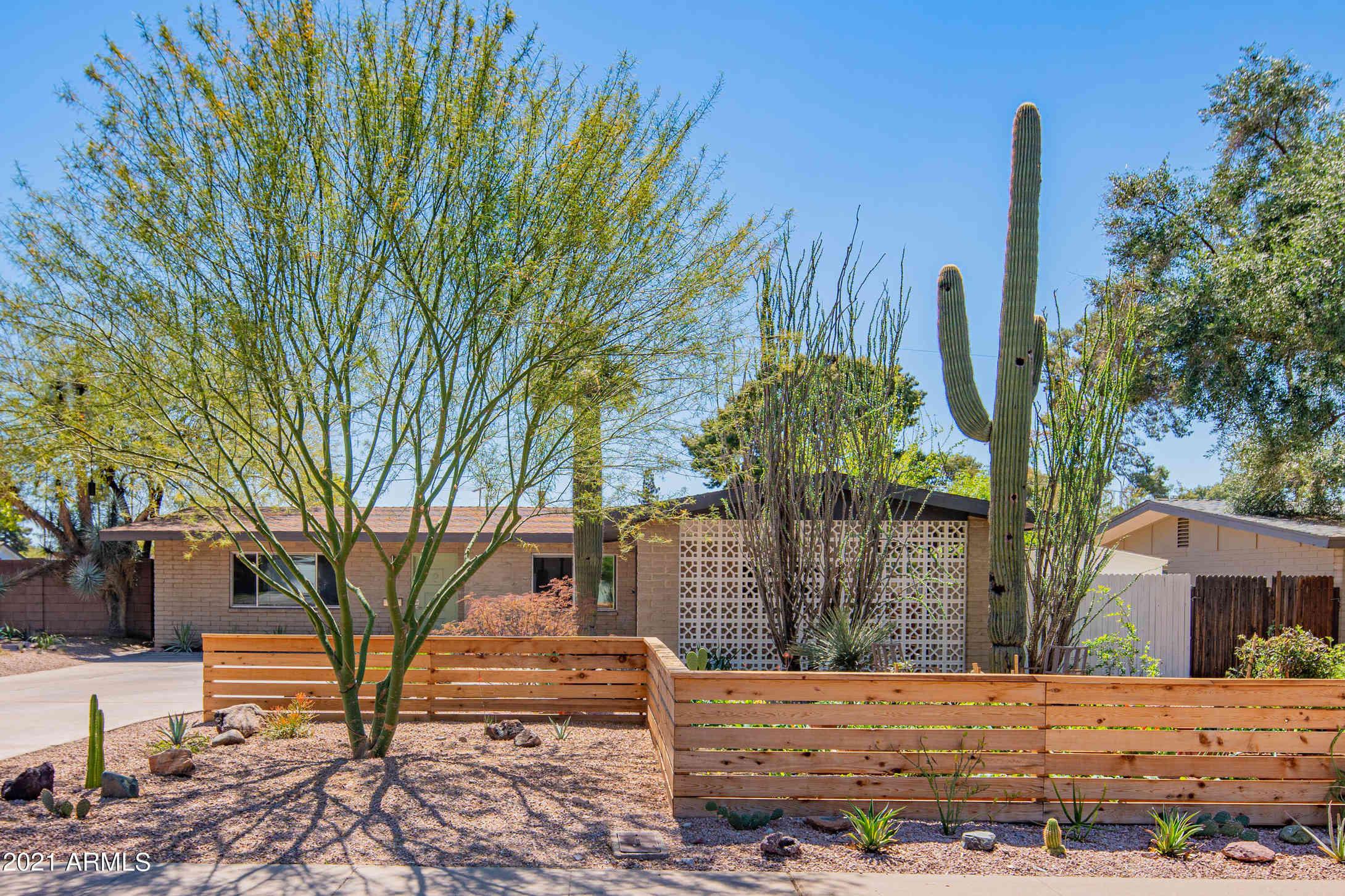 1101 E NICOLET Avenue, Phoenix, AZ, 85020,
