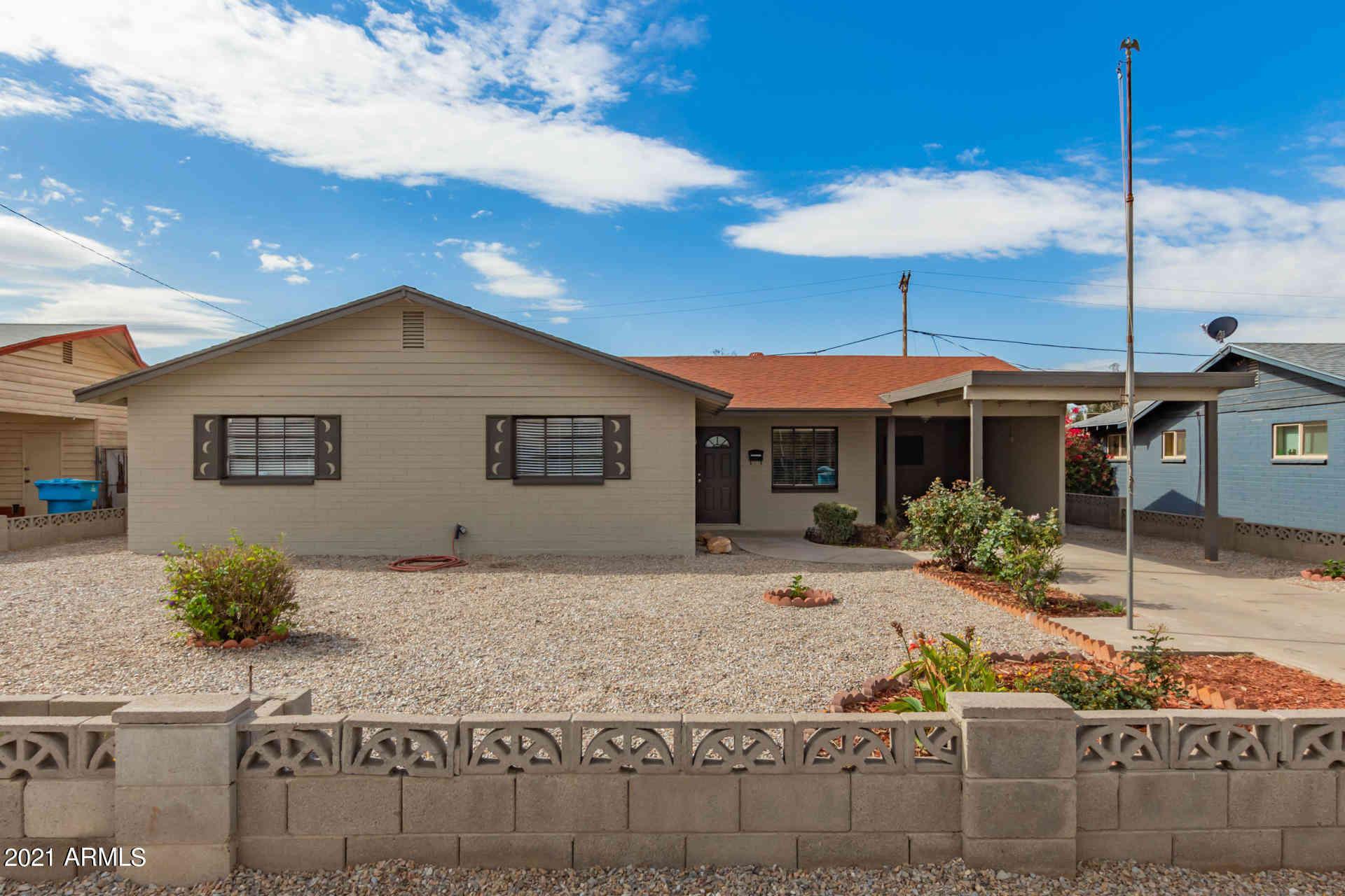 3321 W PIERSON Street, Phoenix, AZ, 85017,