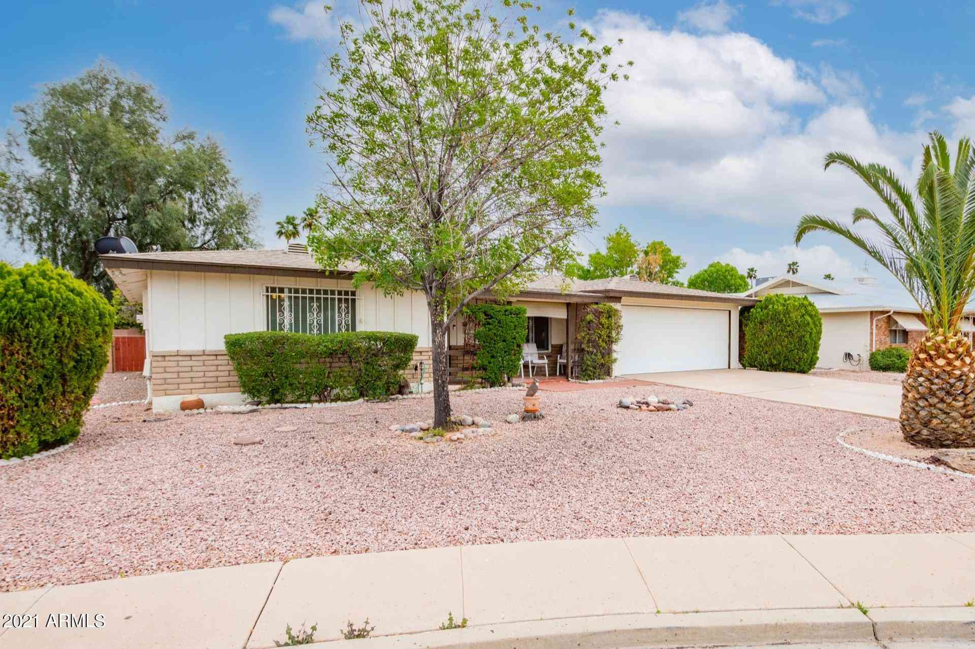 659 S PENROSE Circle, Mesa, AZ, 85206,