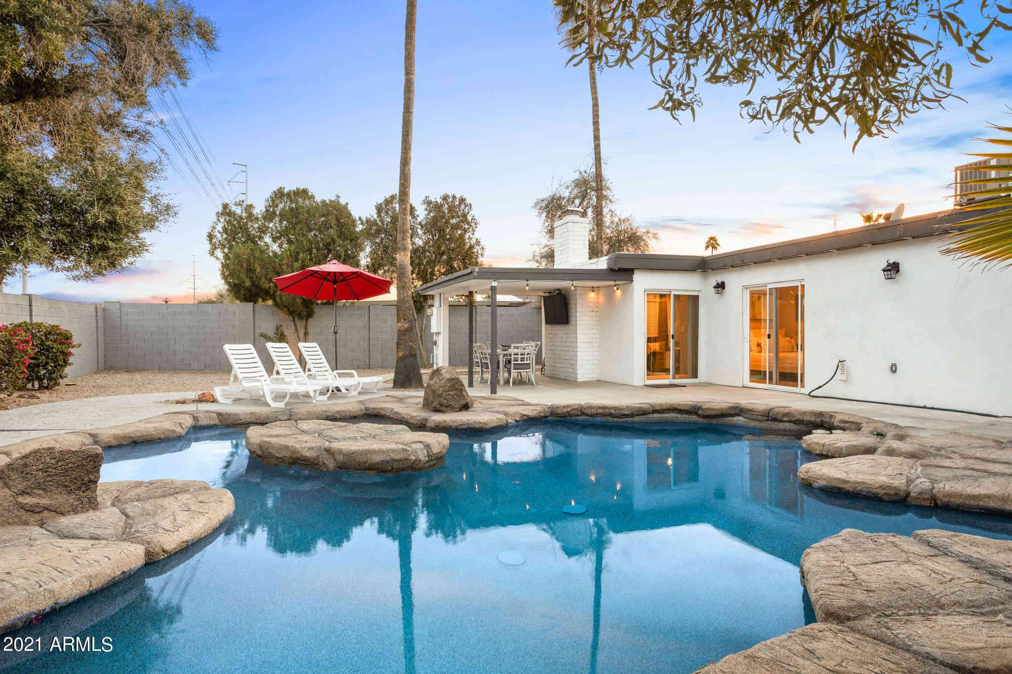 2025 N 66TH Street, Scottsdale, AZ, 85257,