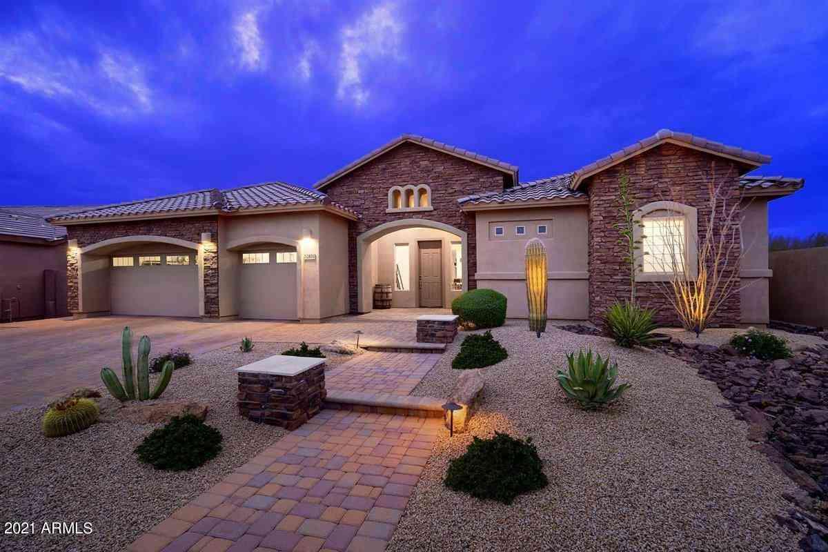 32850 N 61ST Place, Cave Creek, AZ, 85331,