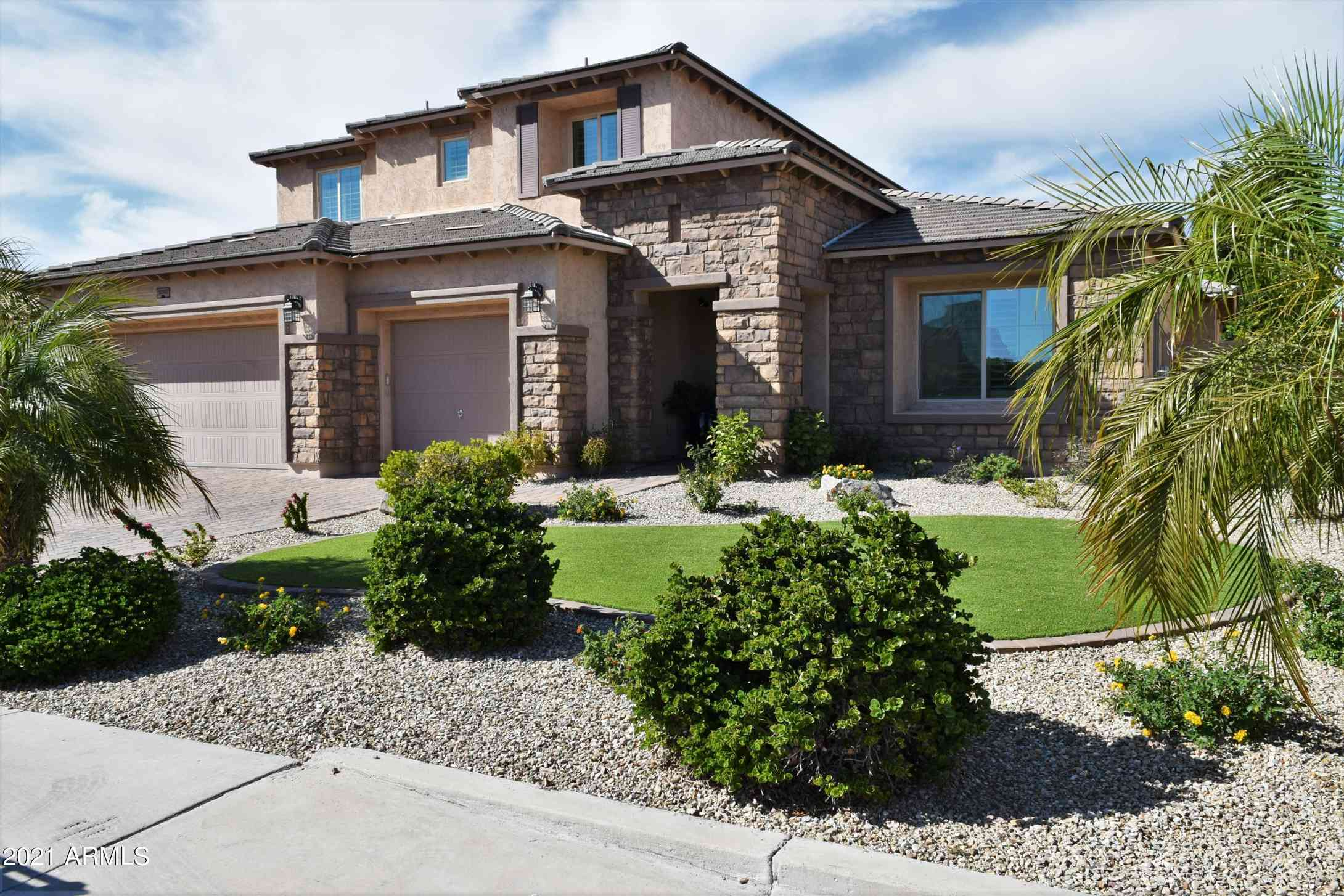 10100 W SUGAR SAND Lane, Peoria, AZ, 85383,