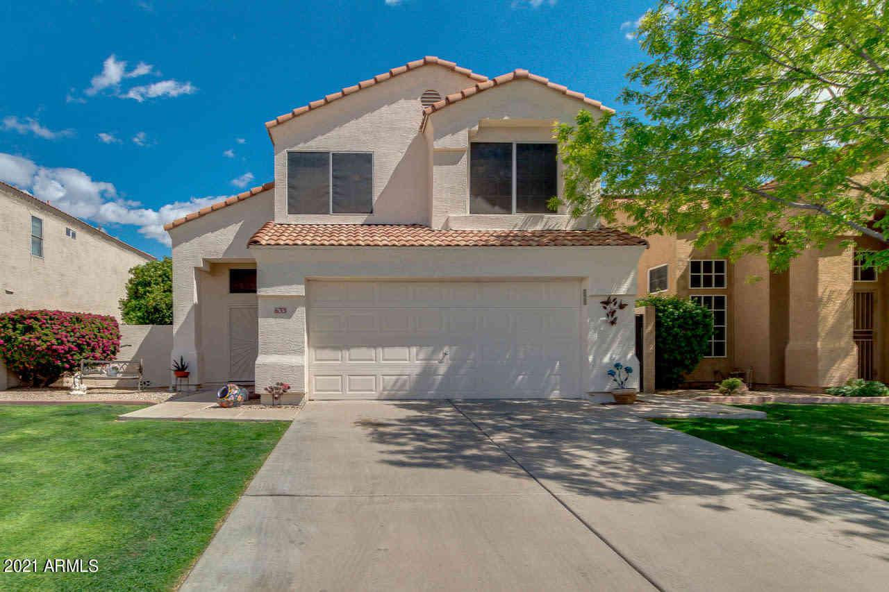 633 S BALBOA Street, Mesa, AZ, 85206,