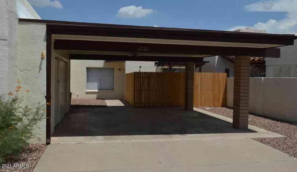 4730 W PALMAIRE Avenue, Glendale, AZ, 85301,