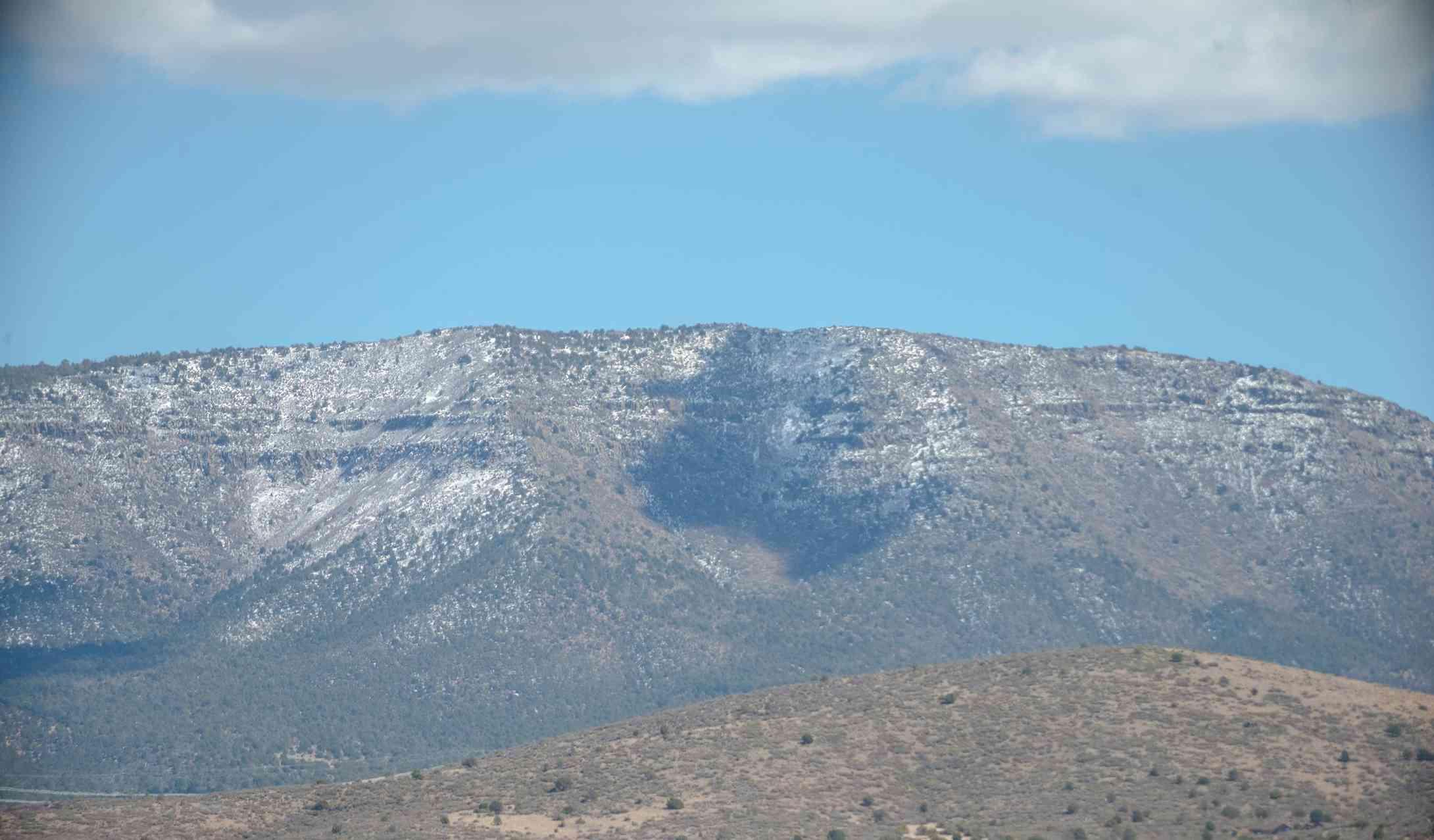 11685 N ST MATHEWS MTN Road #7, Prescott Valley, AZ, 86315,