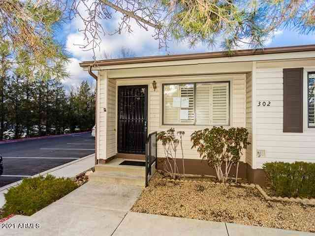 302 Rim Rock Circle, Prescott, AZ, 86303,