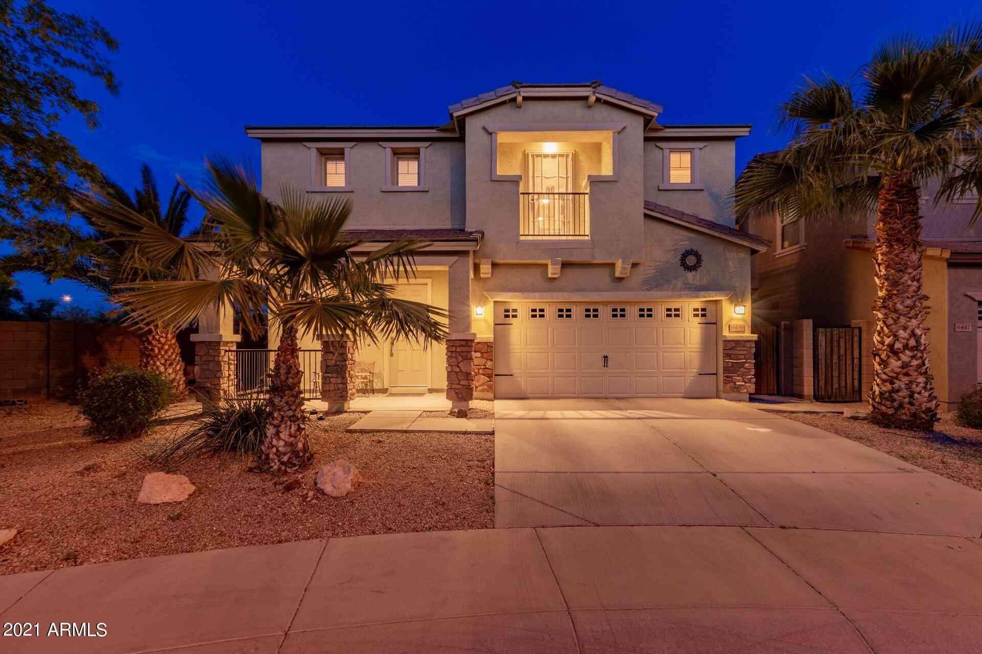 6439 S GOLDFINCH Drive, Gilbert, AZ, 85298,