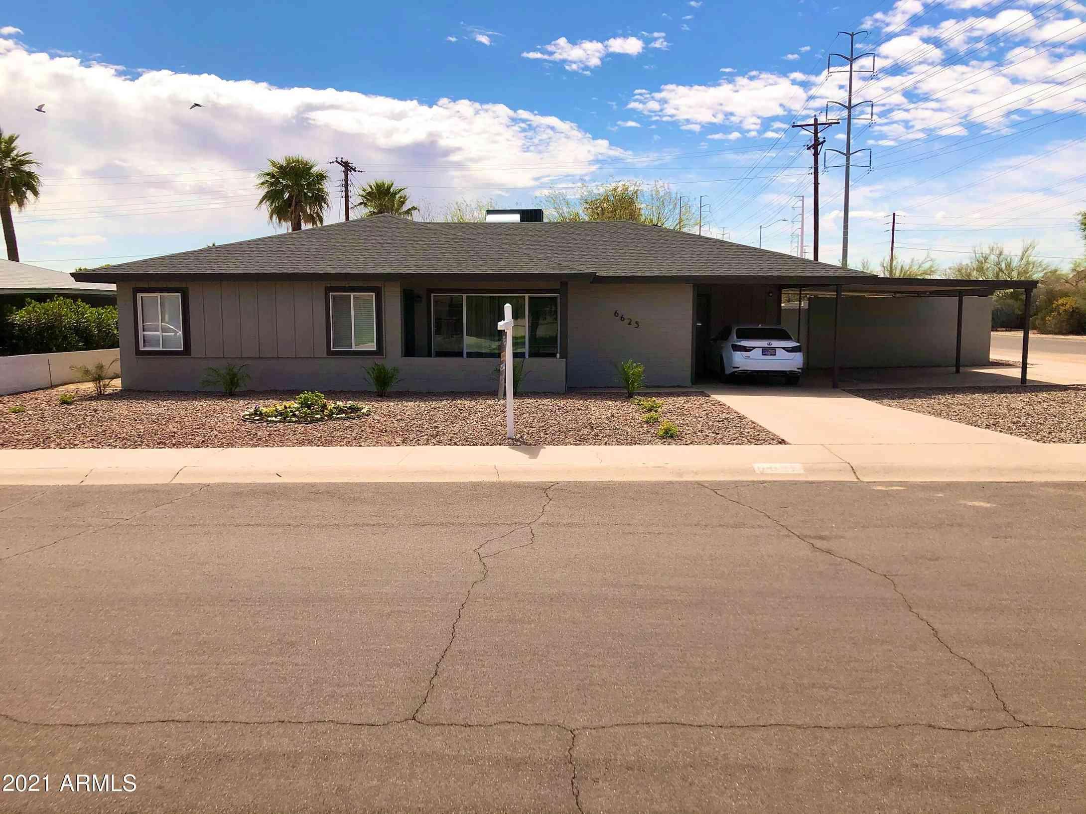 6625 E PALM Lane, Scottsdale, AZ, 85257,