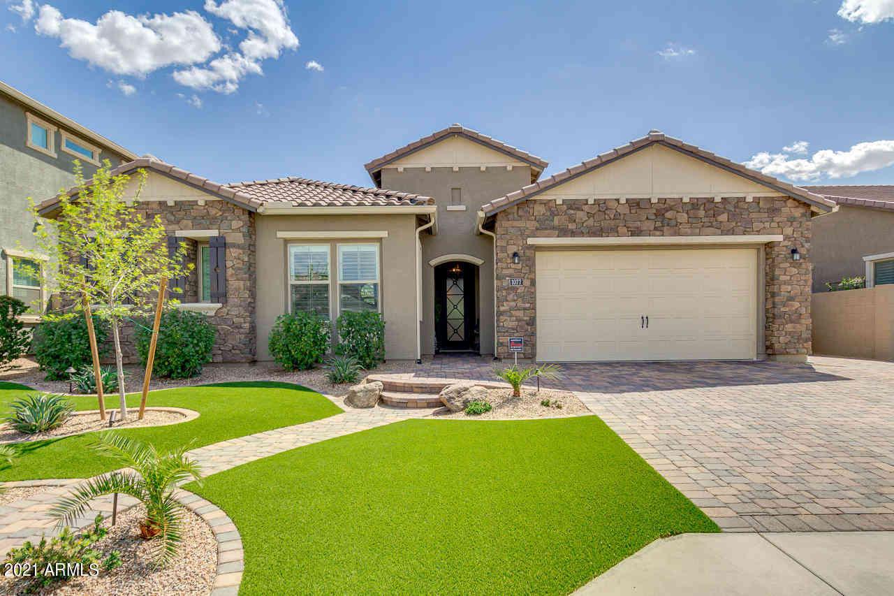 1077 E KNIGHTSBRIDGE Way, Gilbert, AZ, 85297,