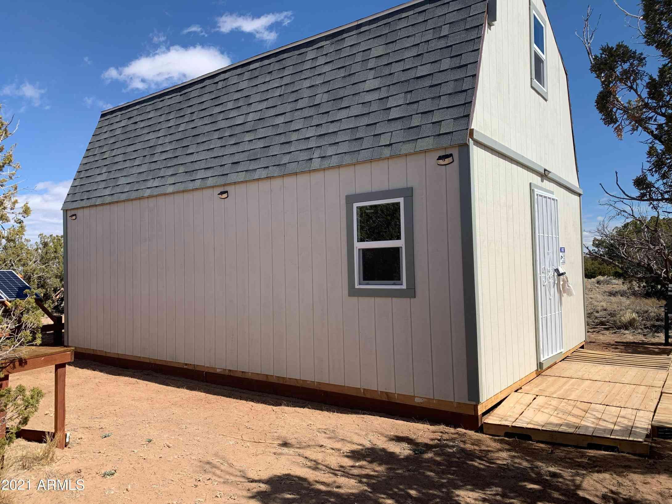 Lot 313 N Sierra Highlands Ranch View #313, St Johns, AZ, 85936,