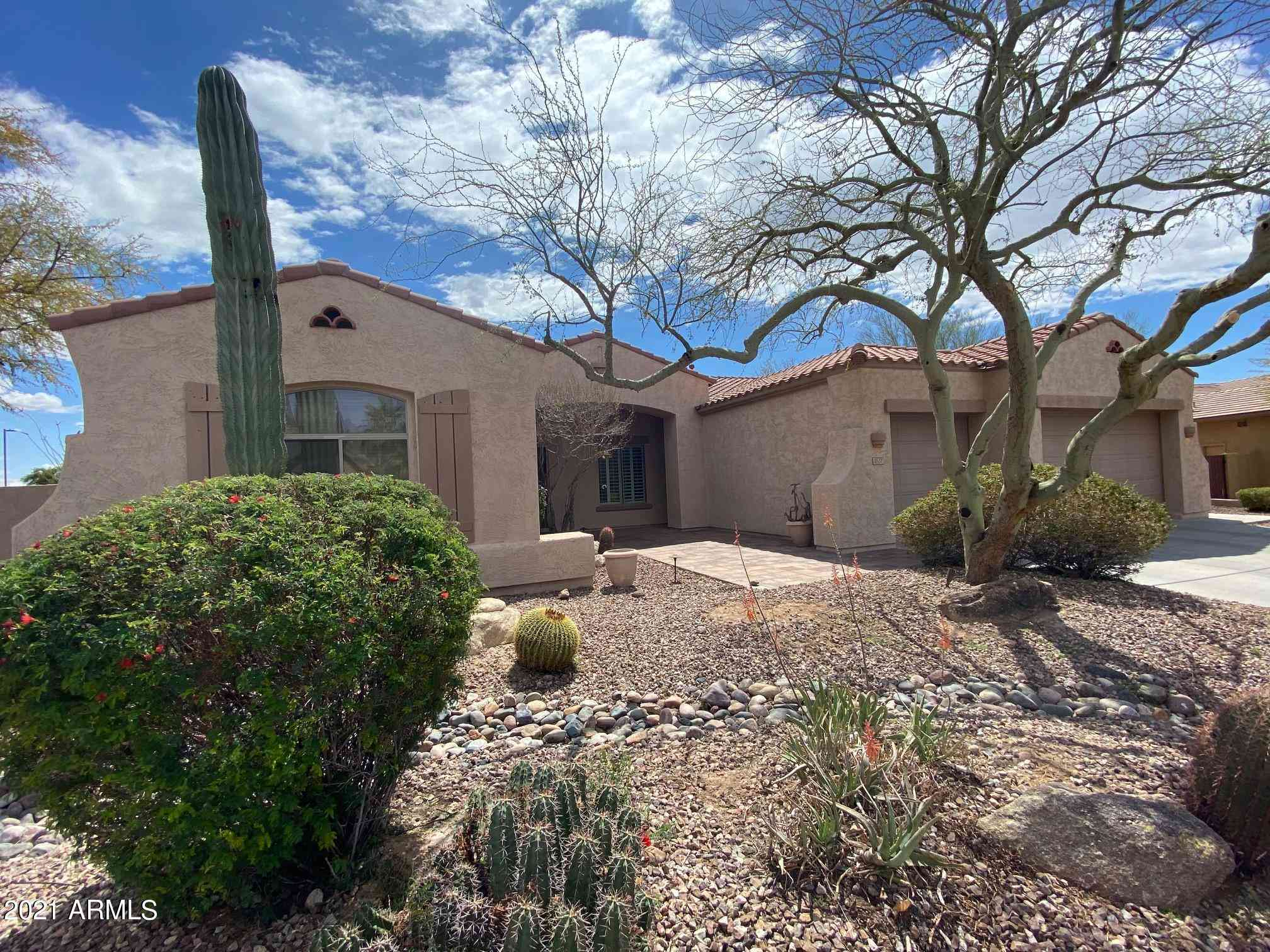4537 W POKEBERRY Lane, Phoenix, AZ, 85083,