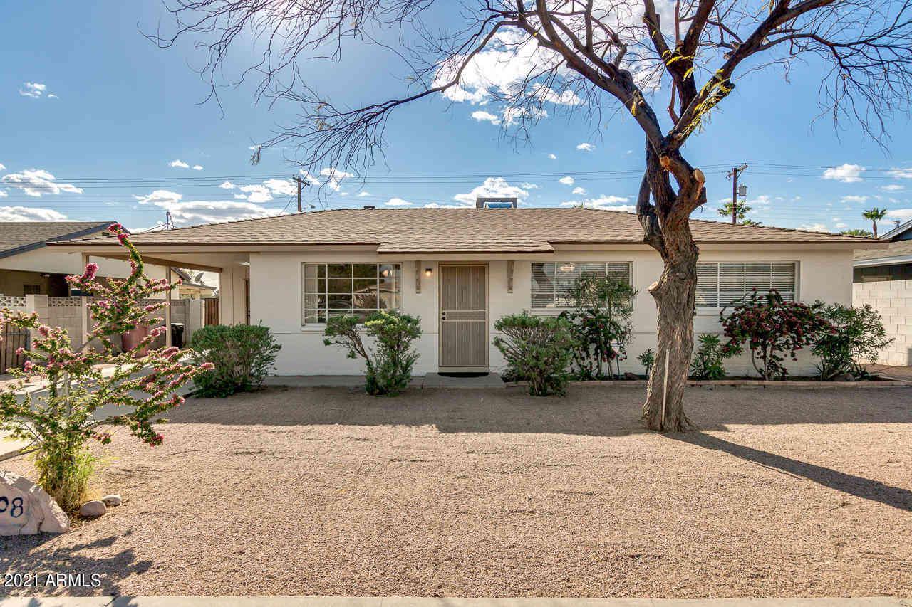 1208 N 78TH Street, Scottsdale, AZ, 85257,