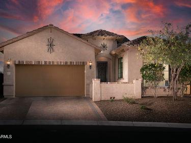 8455 E KENWOOD Street, Mesa, AZ, 85207,